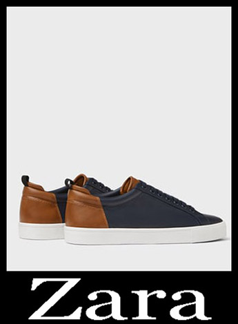 Zara Men's Shoes Clothing Accessories New Arrivals 44
