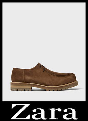 Zara Men's Shoes Clothing Accessories New Arrivals 5