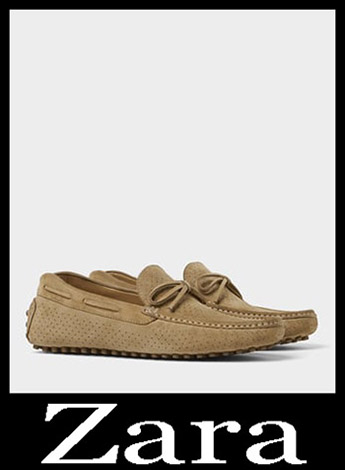 Zara Men's Shoes Clothing Accessories New Arrivals 6
