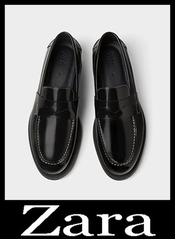 Zara Men's Shoes Clothing Accessories New Arrivals 9