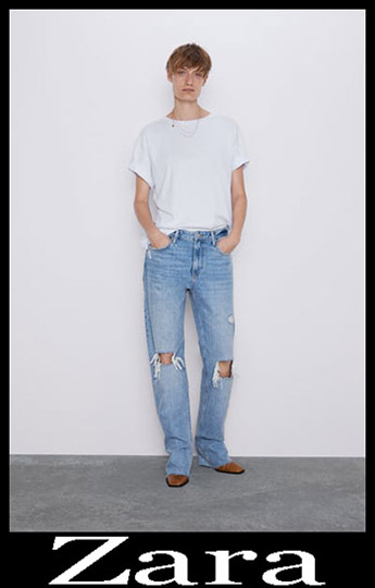 Zara Women's Jeans Clothing Accessories New Arrivals 14