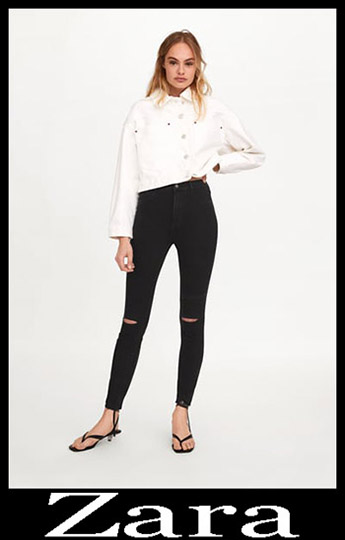 Zara Women's Jeans Clothing Accessories New Arrivals 19