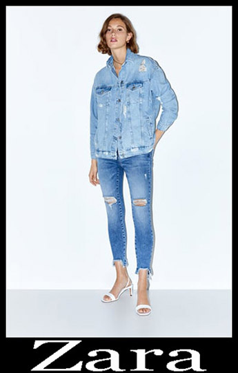 Zara Women's Jeans Clothing Accessories New Arrivals 27