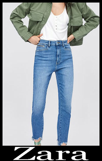 Zara Women's Jeans Clothing Accessories New Arrivals 31