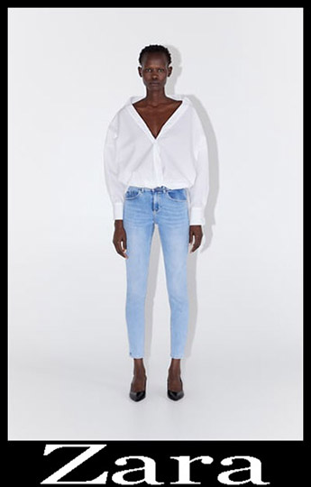 Zara Women's Jeans Clothing Accessories New Arrivals 40