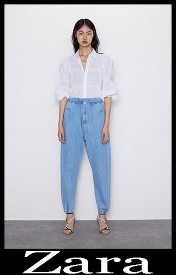 Zara Women's Jeans Clothing Accessories New Arrivals 43