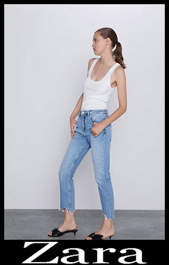 Zara Women's Jeans Clothing Accessories New Arrivals 44