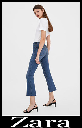 Zara Women's Jeans Clothing Accessories New Arrivals 45