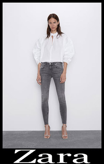 Zara Women's Jeans Clothing Accessories New Arrivals 48