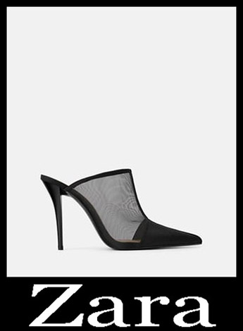 Zara Women's Shoes Clothing Accessories New Arrivals 25