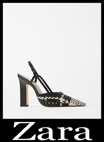Zara Women's Shoes Clothing Accessories New Arrivals 33
