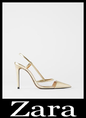 Zara Women's Shoes Clothing Accessories New Arrivals 34