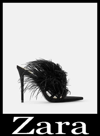 Zara Women's Shoes Clothing Accessories New Arrivals 37