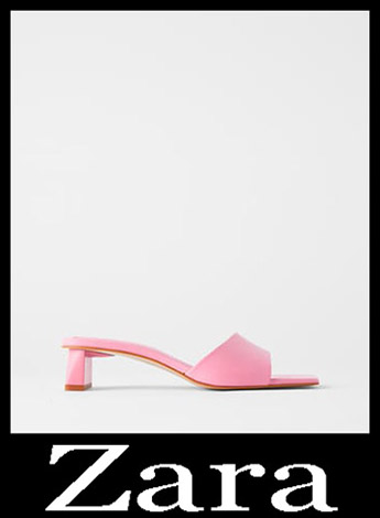 Zara Women's Shoes Clothing Accessories New Arrivals 48