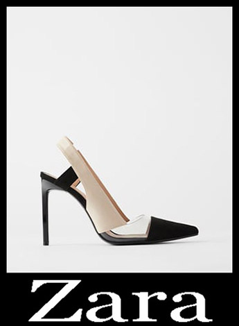 Zara Women's Shoes Clothing Accessories New Arrivals 9