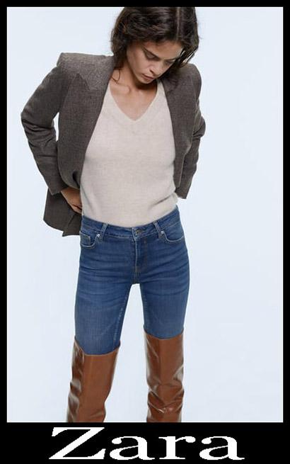 Best Zara Jeans Collection Fashion