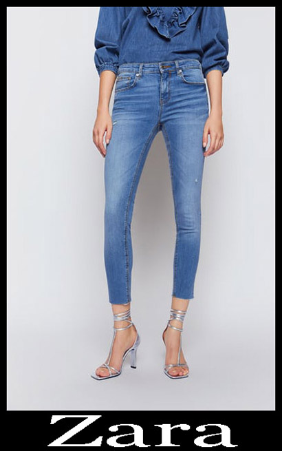 Best Zara Jeans For Women