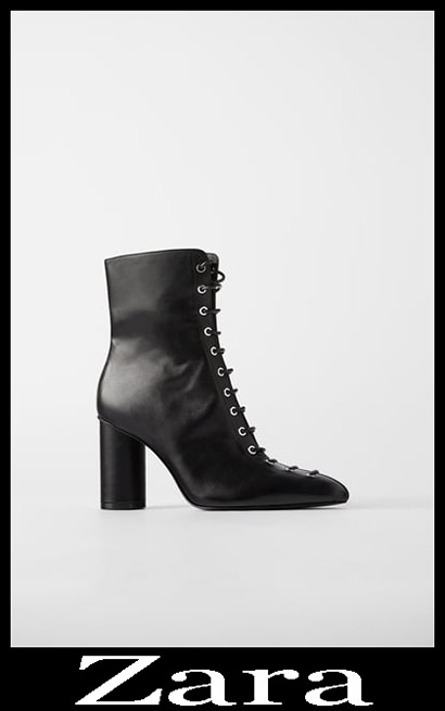 Best Zara Shoes Collection Fashion