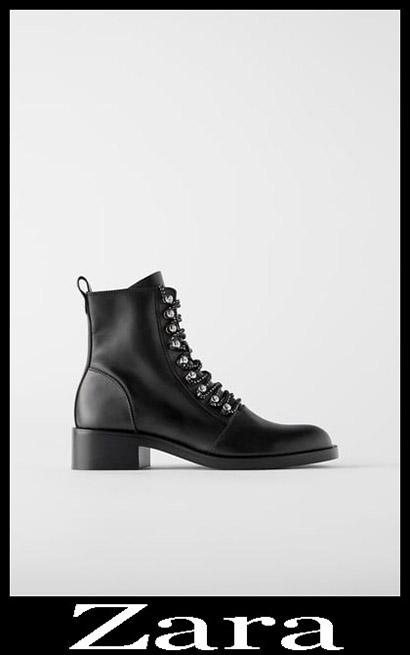 Best Zara Shoes Fall Winter