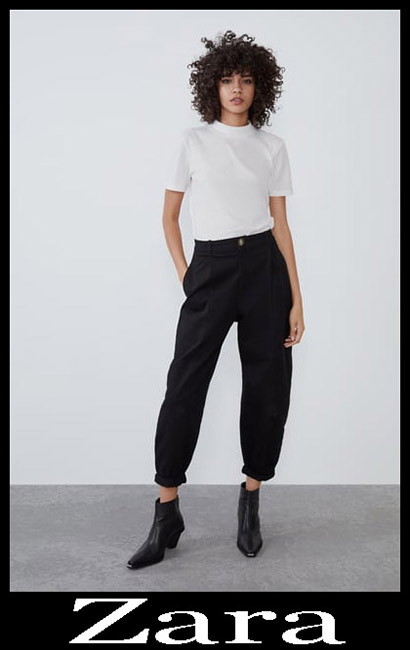 New Arrivals Zara 2019 2020 Clothing