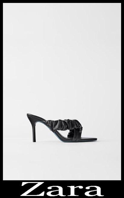 New Arrivals Zara 2019 2020 Shoes