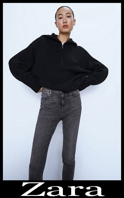 New Arrivals Zara Jeans For Women