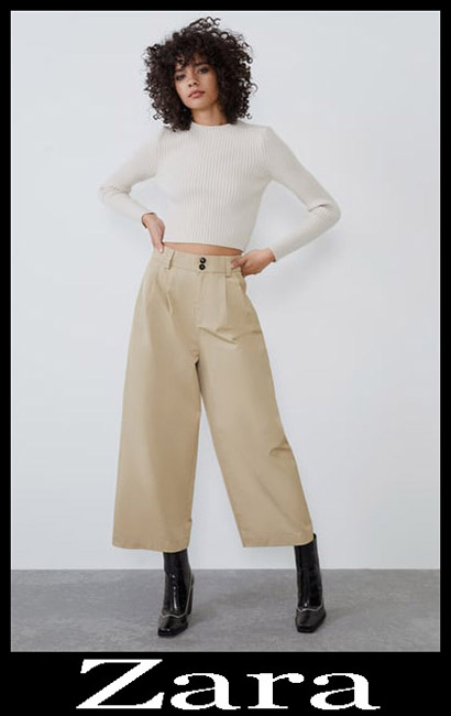Zara 2019 2020 Clothing Collection