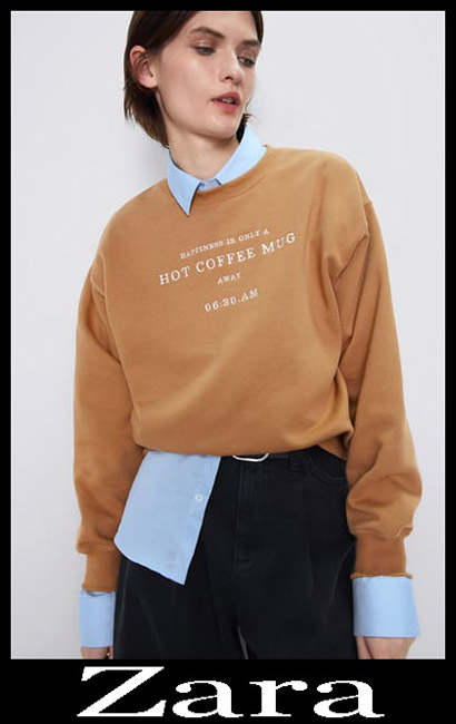 Zara 2019 2020 Fall Winter Clothing