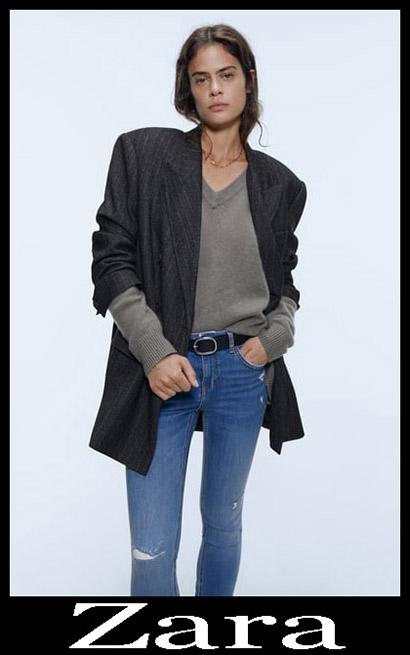 Zara 2019 2020 Fall Winter Jeans