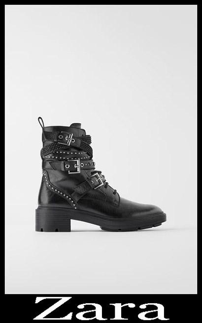 Zara 2019 2020 Fall Winter Shoes
