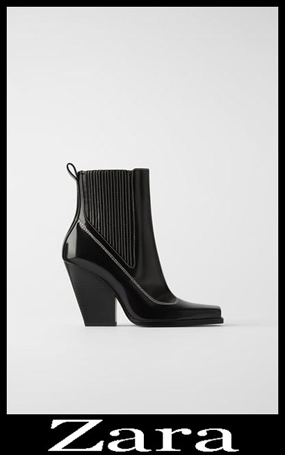 Zara 2019 2020 Shoes Collection