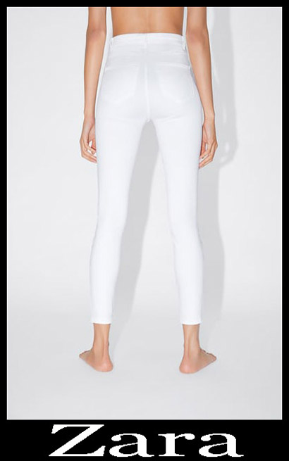 Zara Jeans For Women Collection