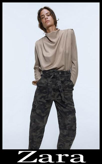Zara Jeans For Women