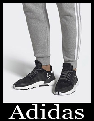 Adidas 2019 2020 fall winter shoes