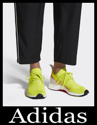 Adidas 2019 2020 fall winter