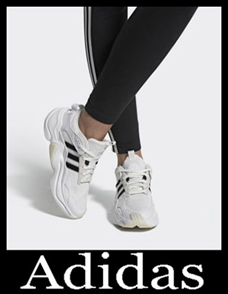 Adidas shoes collection fashion