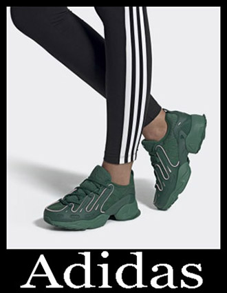 Adidas shoes for women collection