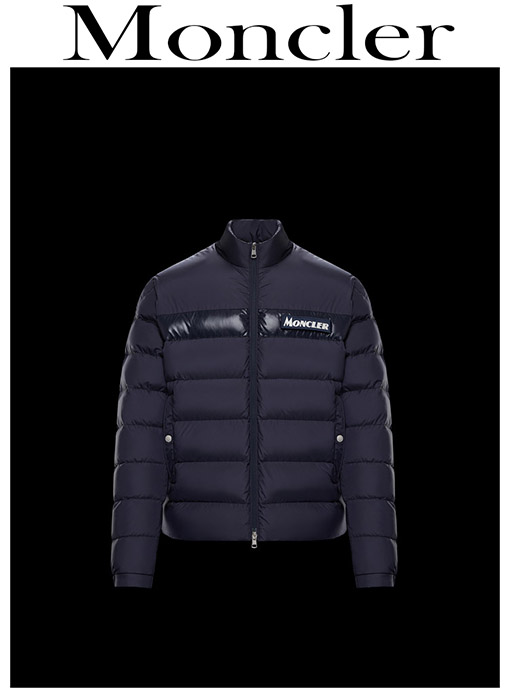 Best Moncler jackets for men