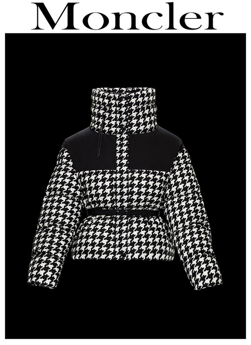 Moncler down jackets clothing