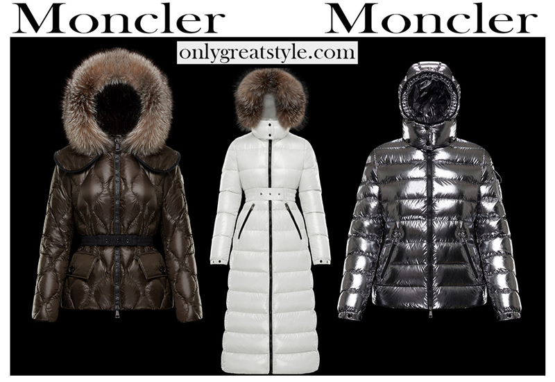 New arrivals Moncler down jackets clothing fashion