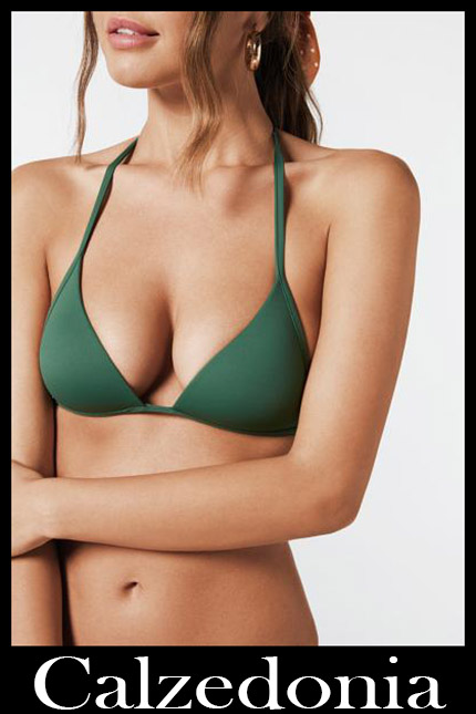 New arrivals Calzedonia bikinis accessories 2020 11