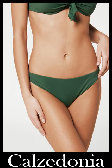 New arrivals Calzedonia bikinis accessories 2020 21
