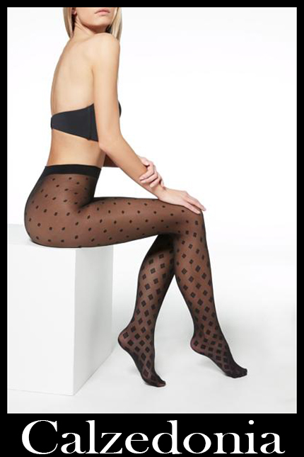 New arrivals Calzedonia tights accessories 2020 21