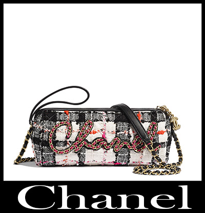 New arrivals Chanel womens bags 2020 1
