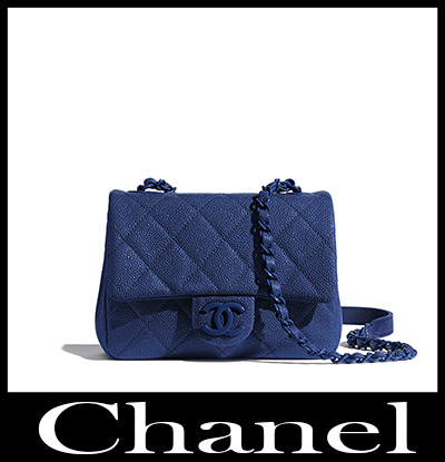 New arrivals Chanel womens bags 2020 10