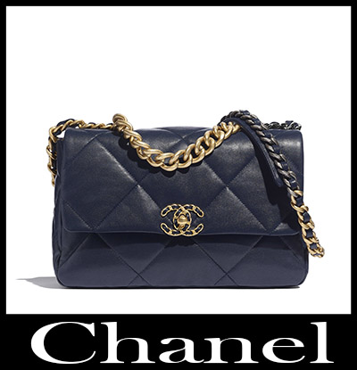 New arrivals Chanel womens bags 2020 11