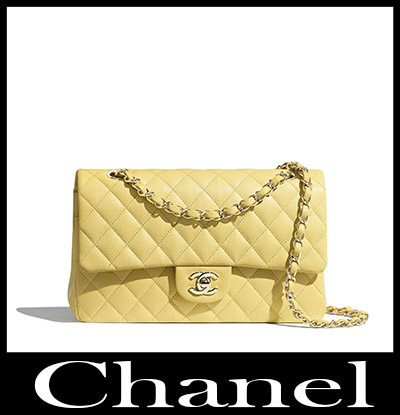 New arrivals Chanel womens bags 2020 12