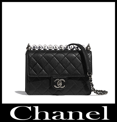 New arrivals Chanel womens bags 2020 13