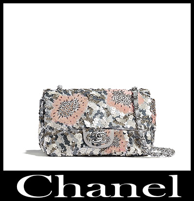 New arrivals Chanel womens bags 2020 14