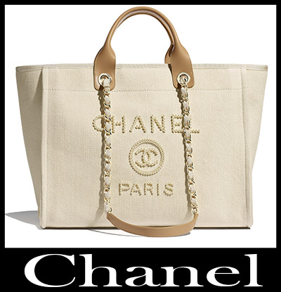 New arrivals Chanel womens bags 2020 15